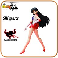 S.h.figuarts Marte Sailor Moon Bandai Sailor Mars