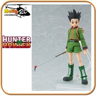 Figma Gon Freecss Hunter X Hunter