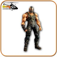 Batman The Dark Knight Trilogy Bane Play Arts Kai