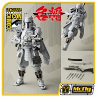 Movie Realization Star Wars Ronin Boba Fett Prototype Bandai