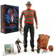 NECA A NIGHTMARE ON ELM STREET 3 DREAM FREDDY KRUEGER