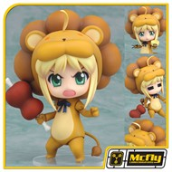 NENDOROID 050  SABERLION FATE STAY NIGHT Saber