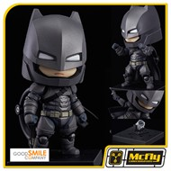 Nendoroid 628 Armored Batman Justice edition Batman v Superman