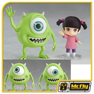 Nendoroid 921 Monsters Inc Mike & Boo Set Standard Monstros SA