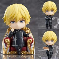 Nendoroid 937 Reinhard Von Legend of the Galactic Heroes Die Neue These
