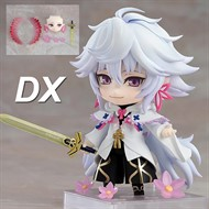 Nendoroid 970 DX Caster Merlin Magus of Flowers Ver FATE GRAND ORDER