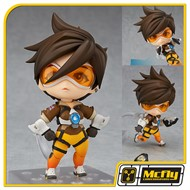 Nendoroid 730 Tracer  Classic Skin Edition Overwatch