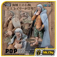 One Piece Silvers POP Portrait Of Pirates Excellent Model P.O.P