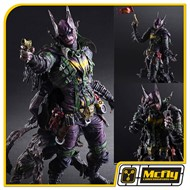 PLAY ARTS KAI BATMAN ROGUES GALLERY THE JOKER VARIANT