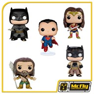 POP FUNKO BATMAN VS SUPERMAN BvS 109,00 CADA