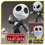 (RESERVA 10% DO VALOR) Nendoroid 1011 Jack Skellington