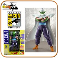 S.H. Figuarts Dragon Ball Z  Piccolo SDCC Comic Con
