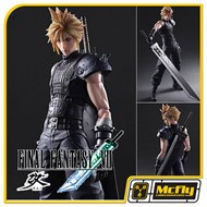 Play Arts Kai Final Fantasy VII Remake No.1 Cloud Strife