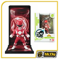Power Rangers Red Ranger Tamashii Buddies Bandai