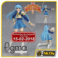 (RESERVA 10% DO VALOR)Figma 360 Umi Ryuuzaki Magic Knight Rayearth Guerreiras Magicas