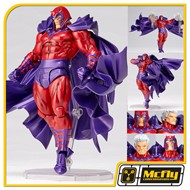 (RESERVA 10% DO VALOR) Revoltech 006 Magneto X Men