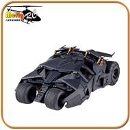 Sci-fi Revoltech Series No.043 Tumbler Batman