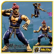 (RESERVA 10% DO VALOR)S.H Figuarts Akuma Street Fighter