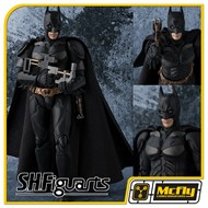 S.H Figuarts Batman The Dark Knight