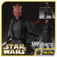 S.H Figuarts Star Wars Darth Maul BANDAI