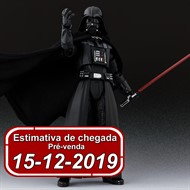 (RESERVA 10% DO VALOR) S.H Darth Vader STAR WARS Return of the Jedi