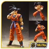 (RESERVA 10% DO VALOR)  S.H Figuarts Son Goku 2.0 Bandai Dragon Ball Z 25/09