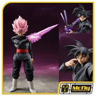 S.H Figuarts Goku Black Dragon Ball Z