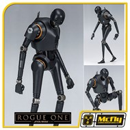S.H Figuarts K-2SO Star Wars Rogue One K 2SO