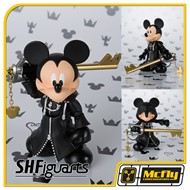 S.H Figuarts Mickey Kingdom Hearts