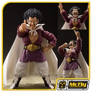 S.H Figuarts Mr Satan Dragon Ball Bandai Action Figure