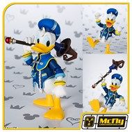 S.H Figuarts Pato Donald Duck Kingdon Hearts III