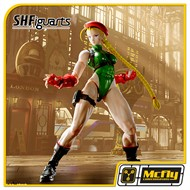 S.H Figuarts Street Fighter Cammy