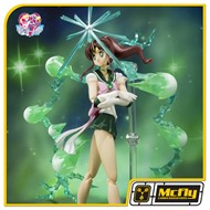 S H Figuarts PRETTY GUARDIAN Super Sailor Jupiter 25Th Anniversary Sailor Moon