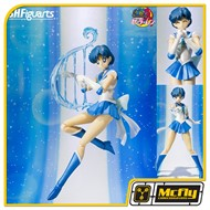 S.H Figuarts Super Sailor Mercury 25Th Pretty Guardians Sailor Moon