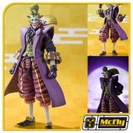 S.H Figuarts The Sixth Heavenly King Joker Ninja