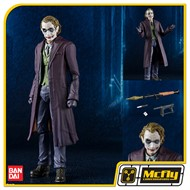 S.H Figuarts The Joker The Dark Knight