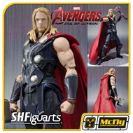 S.H Figuarts Thor Avengers Age Of Ultron Vingadores Bandai