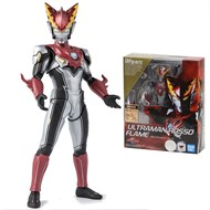 S.H Figuarts Ultraman Rosso Flame Action Figure Bandai