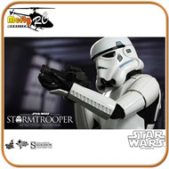Hot Toys Star Wars Stormtrooper 1/6 MMS267