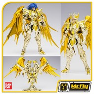Cloth Myth Saga de Gemeos Soul Of Gold SOG BANDAI