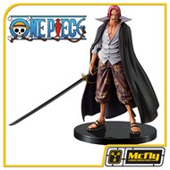 One piece The Grand Line Men Vol. 8 Shanks
