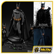 Sideshow Batman Gotham Knight Sixth Scale 1/6