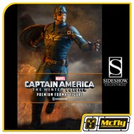Sideshow Captain America The Winter Soldier Premium Format