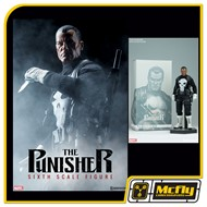 Sideshow The Punisher Sixth Scale Figure 1/6