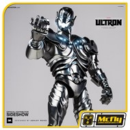 Sideshow Ultron Classic Edition Sixth Scale 3A