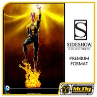 Sinestro Premium Forma Figure by Sideshow Collectibles
