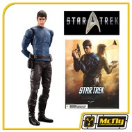 Square Enix Star Trek Play Arts Kai Spock Original P Entrega