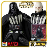 Star Wars Darth Vader Mafex 006 Medicom toy