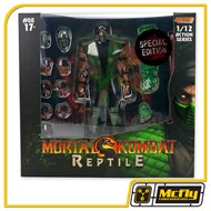 Storm Collectibles Reptile Special Edition Mortal Kombat