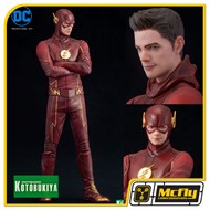 KOTOBUKIYA THE FLASH TV SERIES FLASH ARTFX